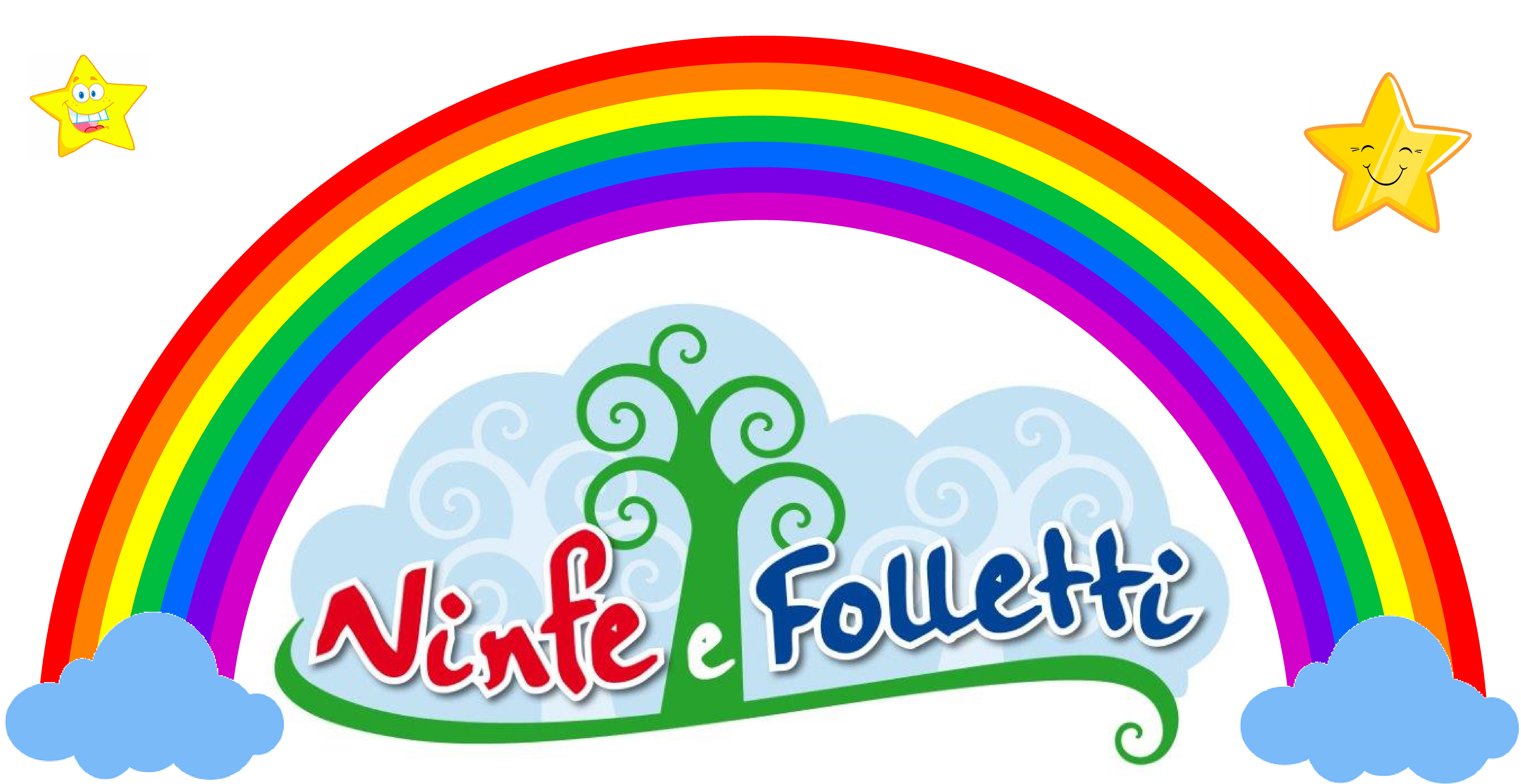 Ninfe & Folletti